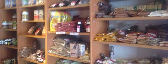 Mercado Verde is one of Andres'in Beğendiği Mekanlar.