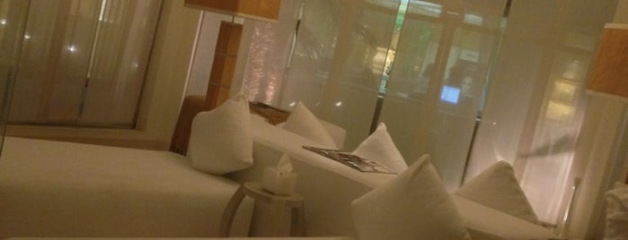 AlManahil is one of Spas In Riyadh.