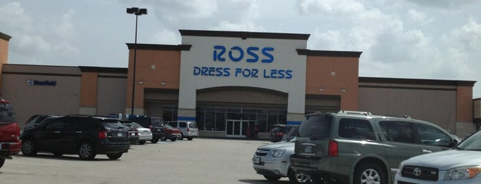Ross Dress for Less is one of Che' 님이 좋아한 장소.