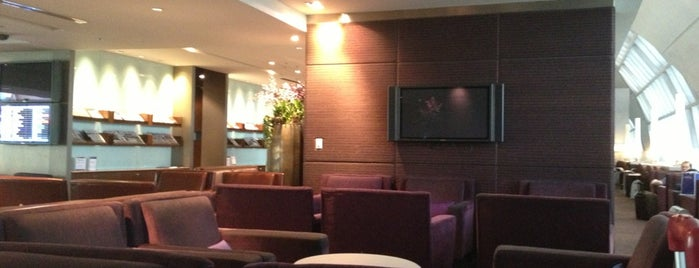 Royal Silk Lounge is one of Tempat yang Disukai Dave.