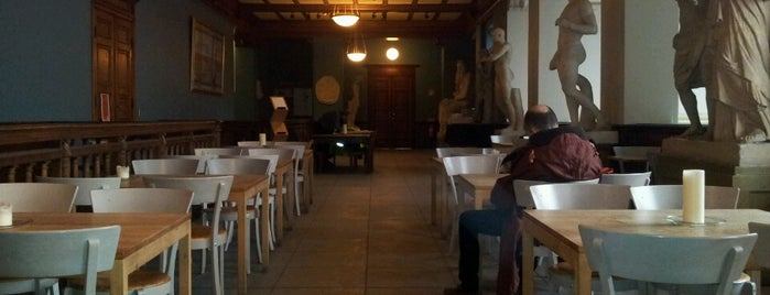 Atelier Food is one of Stockholm.