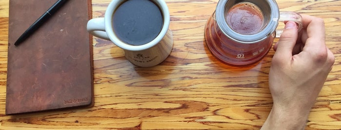 The Lab by Alchemy Coffee is one of Coffee Shops.