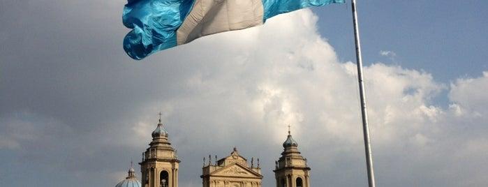 Ciudad de Guatemala is one of Lo Mejor de Guatemala.
