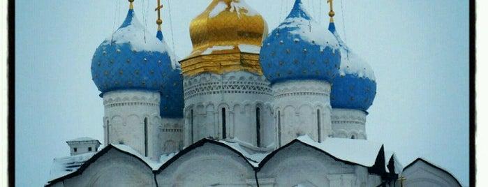 Благовещенский собор is one of Locais curtidos por Роман.