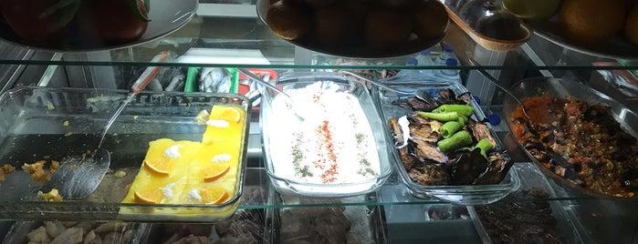 Ada Restaurant is one of Gizem 님이 좋아한 장소.