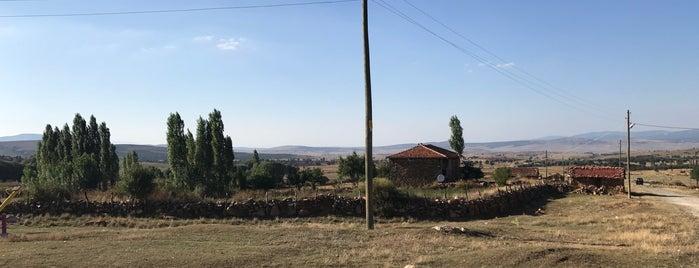 Elmalı is one of Kütahya | Merkez Köyler.