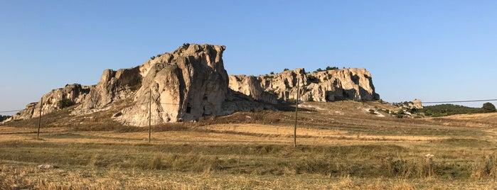 Doğluşah is one of Kütahya | Merkez Köyler.