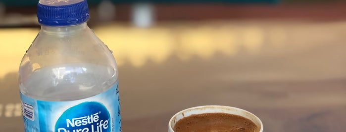 Blue Cafe Nazan is one of Orte, die EBRU gefallen.