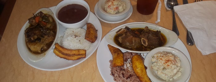 Elvira's Belizean Cafe is one of Phoenix places to try.