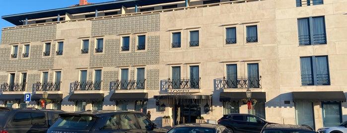 Casa Major Pessoa - Museu Arte Nova de Aveiro is one of VISITAR Aveiro.