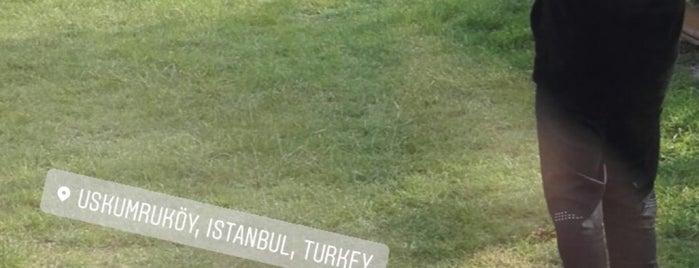 Uskumruköy is one of สถานที่ที่บันทึกไว้ของ Harun.