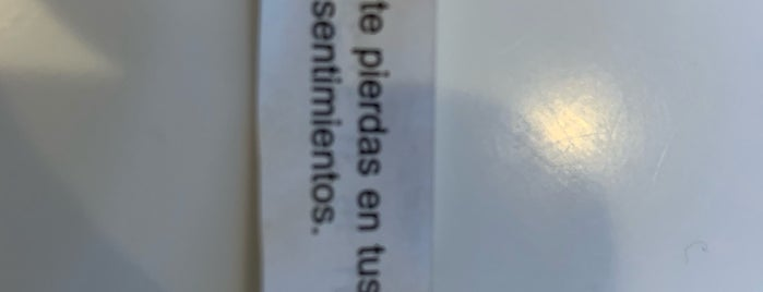 Panda Express is one of Orte, die Ursula gefallen.