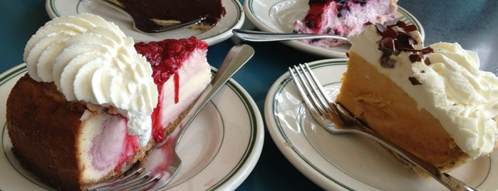 Hubbard Avenue Diner is one of America's Best Pie.