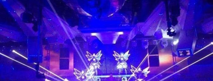 Hyper Club | 汉派酒吧 is one of สถานที่ที่ LaLita ถูกใจ.