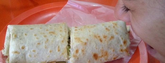 taqueria la consentida tacos y burritos is one of Kalita 님이 저장한 장소.