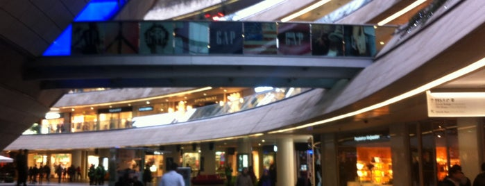 Kanyon is one of Istanbul.