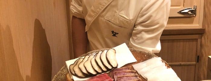 Sushi Noz is one of Foxxy'un Kaydettiği Mekanlar.