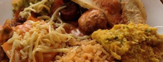 Totopos Gastronomia Mexicana is one of Gastronomia Responsável.