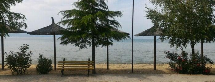 Pogradec is one of Lugares favoritos de Erkan.