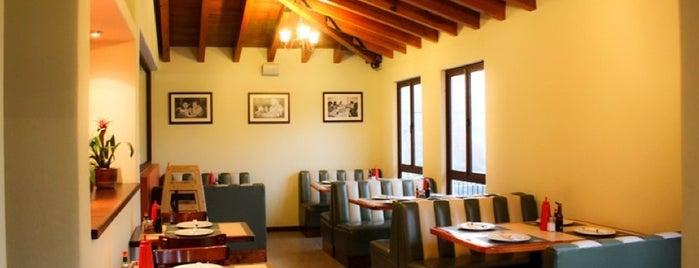 Chao Yannelli is one of Restaurantes por visitar..