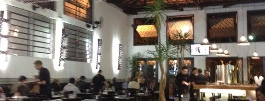 Brascatta is one of Incríveis restaurantes até 70 reais.