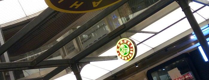 Kahve Dünyası is one of Lugares favoritos de Pelin.