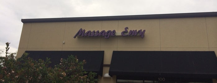Massage Envy - Dr. Phillips is one of Secret.
