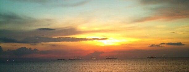Playa Muerta is one of Sitios Recreaciones al Aire Libre en PLC.