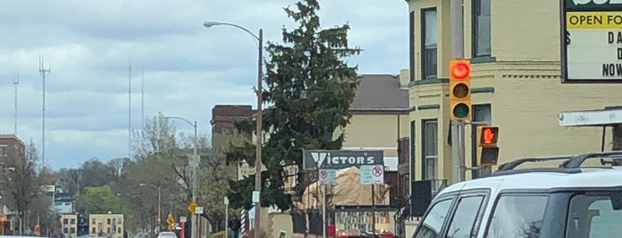 Victor's is one of Milwaukee.