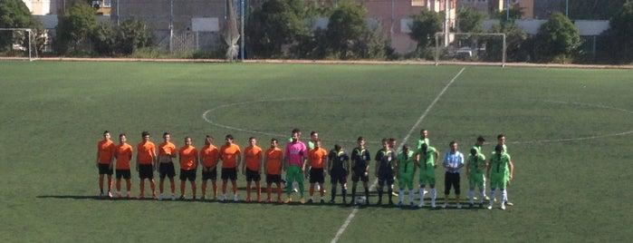 Kaynarca Stadı is one of İstanbul Stadyum ve Futbol Sahaları.