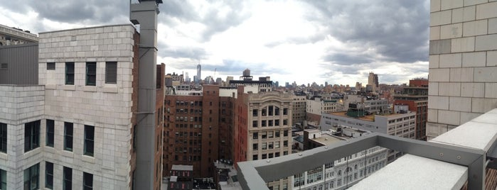 BuzzFeed is one of Silicon Alley, NYC.