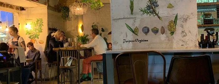 Publiccafe is one of Fedor: сохраненные места.