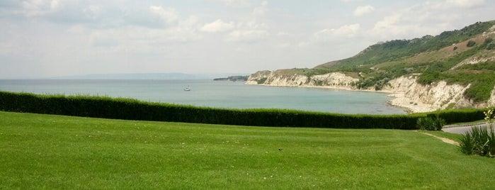 Thracian Cliffs Golf & Spa Beach is one of Bulgaria Seaside Gems.