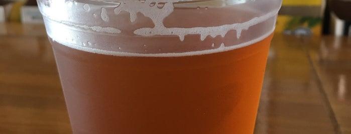 American Craft Beer Joint & Eatery is one of Posti salvati di Rachel.
