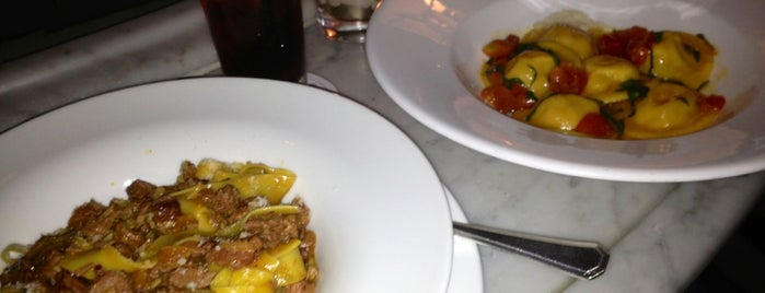 Cecconi's is one of London's great locations - Peter's Fav's.