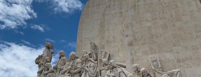 Avião e Monumento 1ª Travessia do Atlântico is one of Lieux qui ont plu à Vincent.