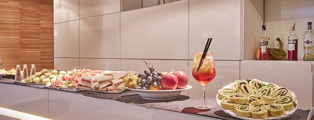 iH Hotels Milano Watt 13 is one of Milano.