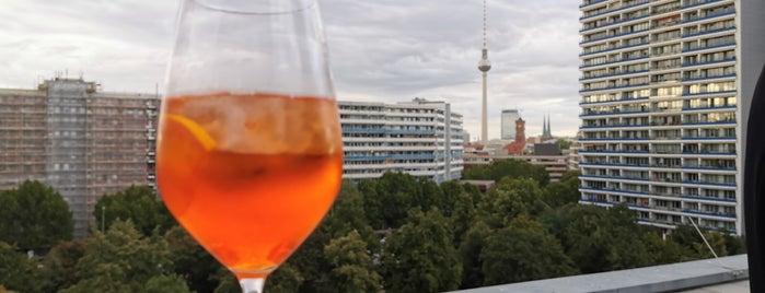 Amazon Development Center Germany is one of Tempat yang Disukai Pieter.