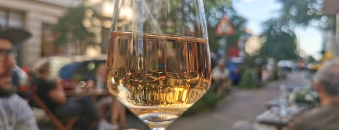 Weinbasis is one of Orte, die Christian gefallen.
