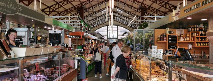 Les Halles is one of Lugares guardados de Maria.