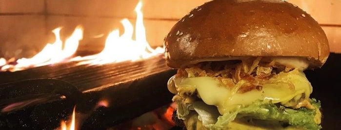 Burger Industry is one of Mehmet Ali 님이 좋아한 장소.