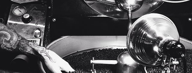 Timeless Coffee is one of For the Love of Caffeine.