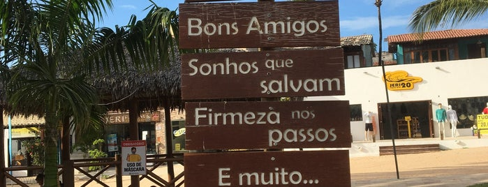 Jericoacoara Ceará is one of Rebeca 님이 좋아한 장소.