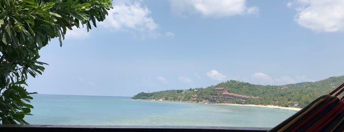 High Life Bungalow is one of Koh Pha Ngan.