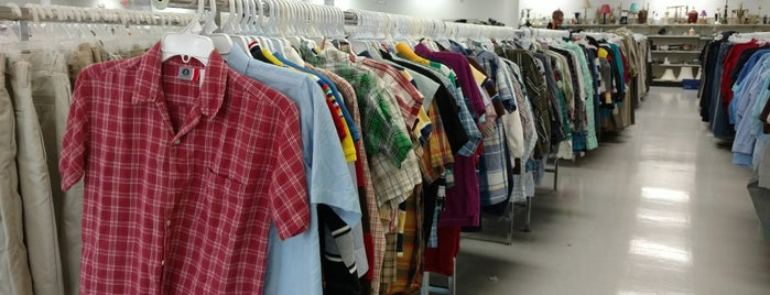 Goodwill Community Foundation is one of Local Stores With Profits Benefiting Causes.