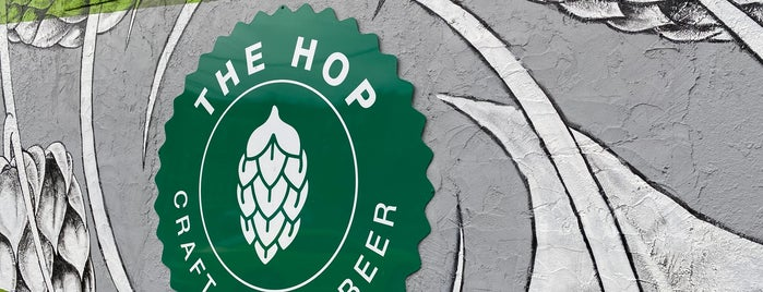 The Hop is one of rva2.