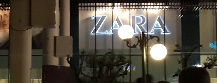 Zara is one of Zara.
