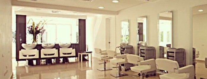 Re|Verse Hair Spa is one of Tempat yang Disimpan Zen.