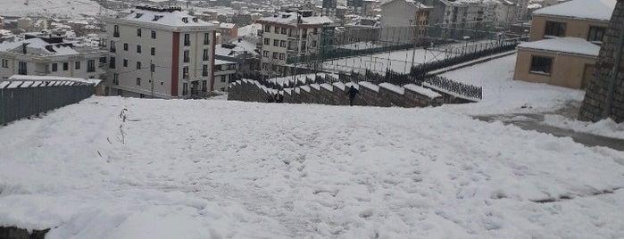 İBB Safa Tepesi Sosyal Tesisleri is one of İstanbul | Yeme - İçme.