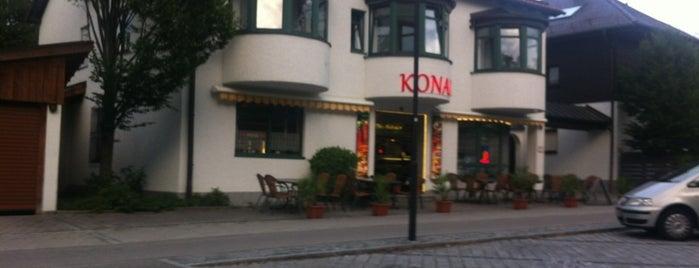 Konak is one of สถานที่ที่ S ถูกใจ.